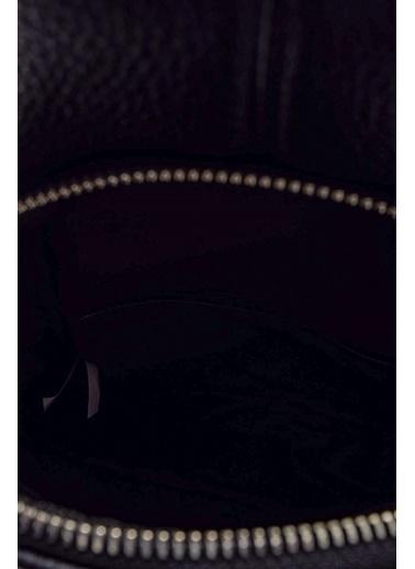Derimod Sırt Çantası Siyah